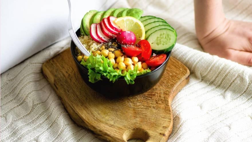Aprender cómo curé mi dieta acelera metabolismo