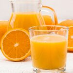 El consumo de vitamina C