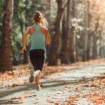 Hacer ejercicio «quema» grasas
