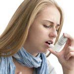 Tratamiento en adolescentes con asma